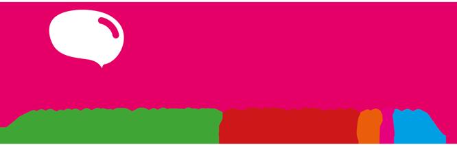 logo JĘZYKOWCY na białym tle